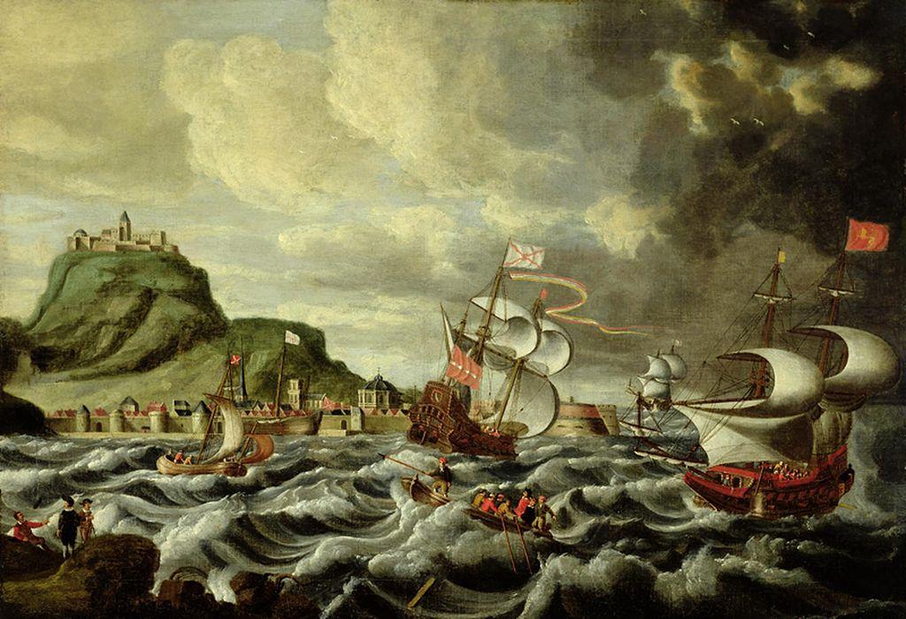 Genoa: Rival to Venice