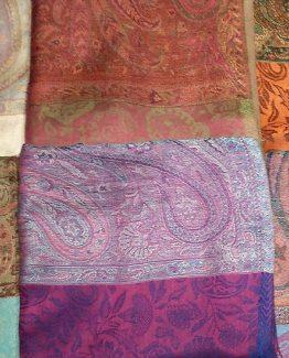 Afghan Silks