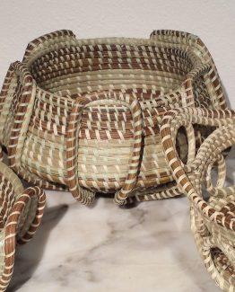 Lowcountry Sweetgrass Baskets